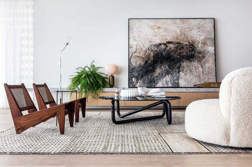 5 International Furniture Ideas You Should Know