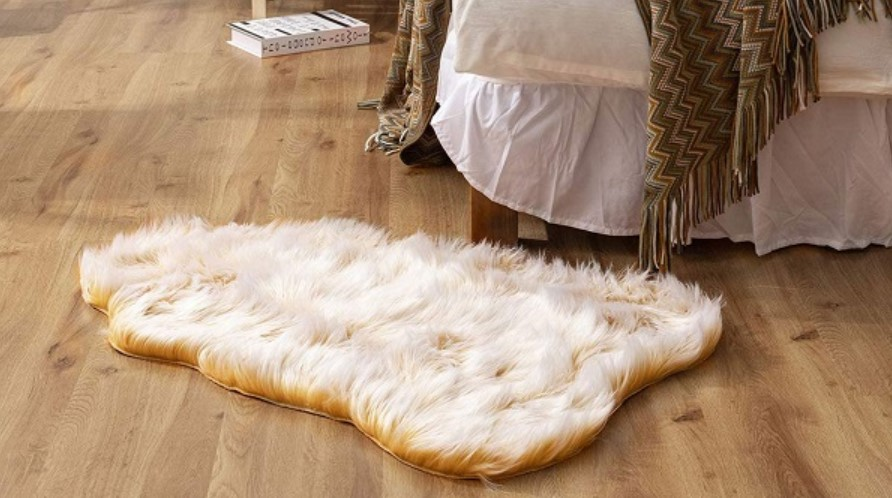 The Many Different Options Of Sheepskin Rugs